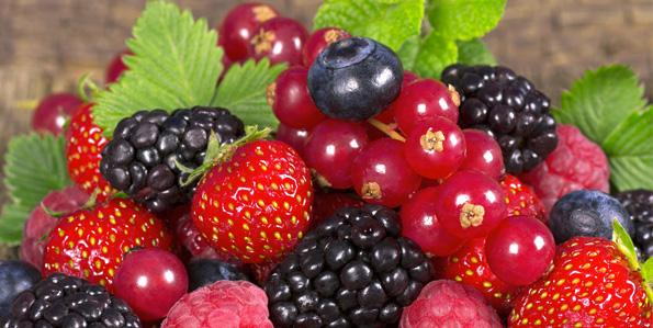 frutti-bosco